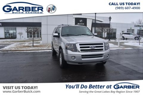 Pre-Owned 2014 Ford Expedition Limited 4WD