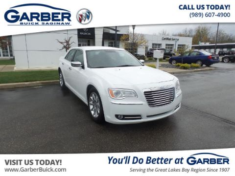 Pre-Owned 2013 Chrysler 300C C