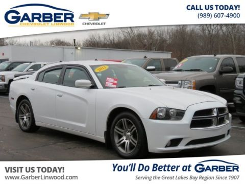 Pre-Owned 2013 Dodge Charger SXT RWD Sedan
