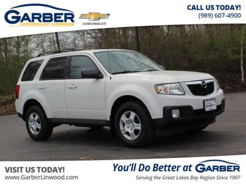 Pre-Owned 2011 Mazda Tribute Grand Touring 4WD