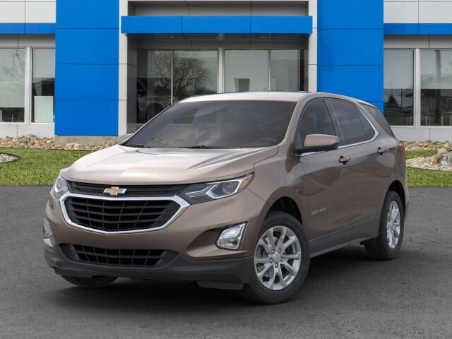 New 2019 Chevrolet Equinox LT w/1LT
