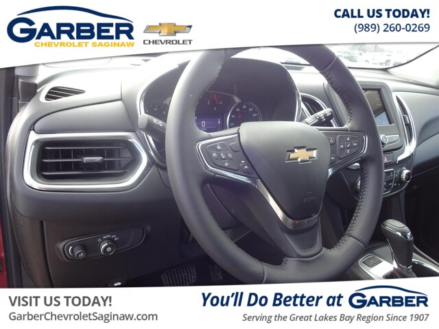 New 2019 Chevrolet Equinox LT w/2FL