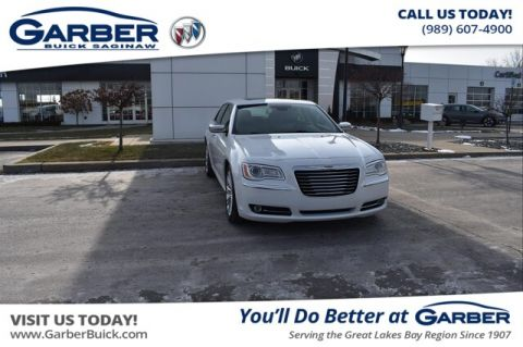 Pre-Owned 2011 Chrysler 300C 300C With Navigation