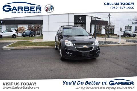 Pre-Owned 2013 Chevrolet Equinox 2LT AWD